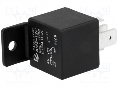 REL-AM3-12CF-RAYEX ELECTRONIC